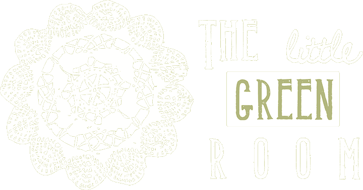The Little Green Room - Nic Mitchell